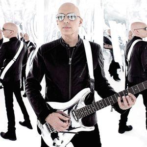 Joe Satriani Ibanez