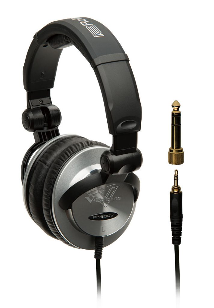 auriculares Roland RH300V