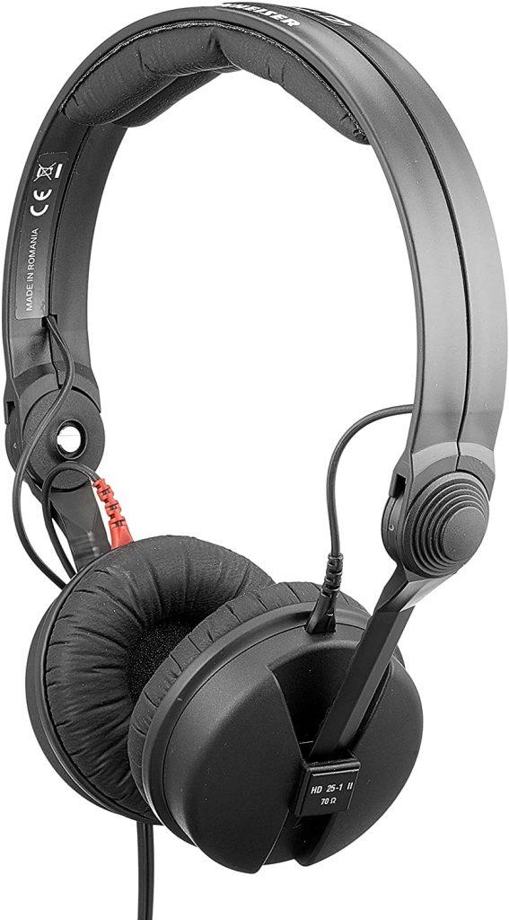 auriculares Sennheiser HD 25