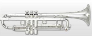Viento metal trompeta