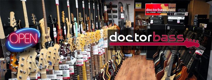 Doctor Bass