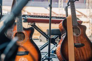 Guitarras acústicas de segunda mano