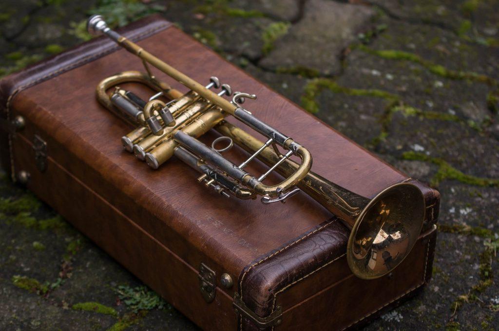 Comprar trompetas segunda mano