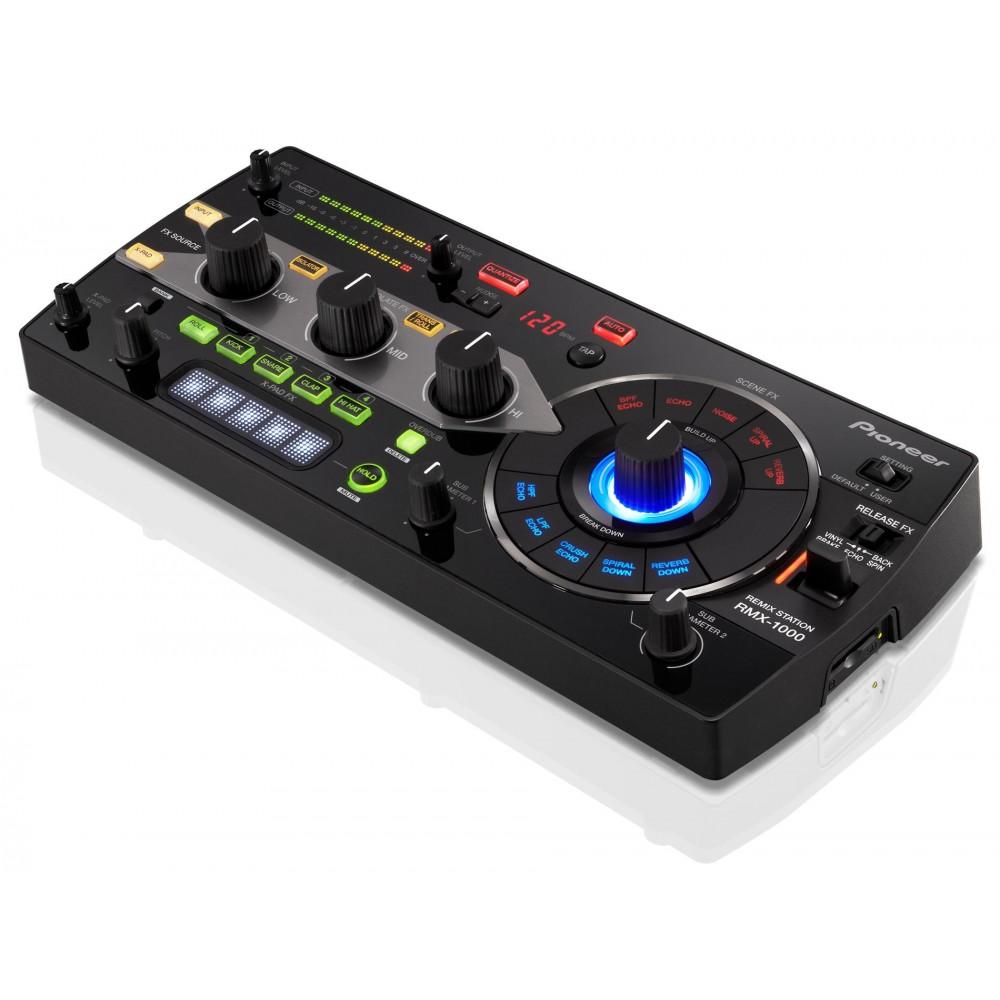 FX DJ Pioneer