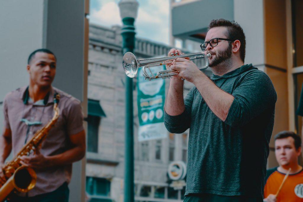 Trompetas segunda mano