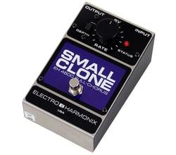 Pedal de chorus, efectos guitarra, pedalera, sonido