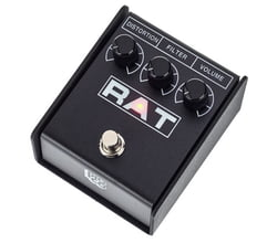 pedal de distorsión, guitarrista, heavy