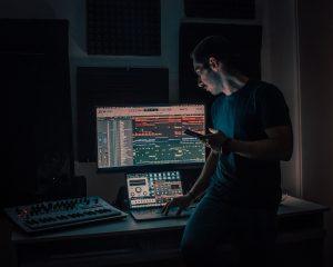 errores en producción musica