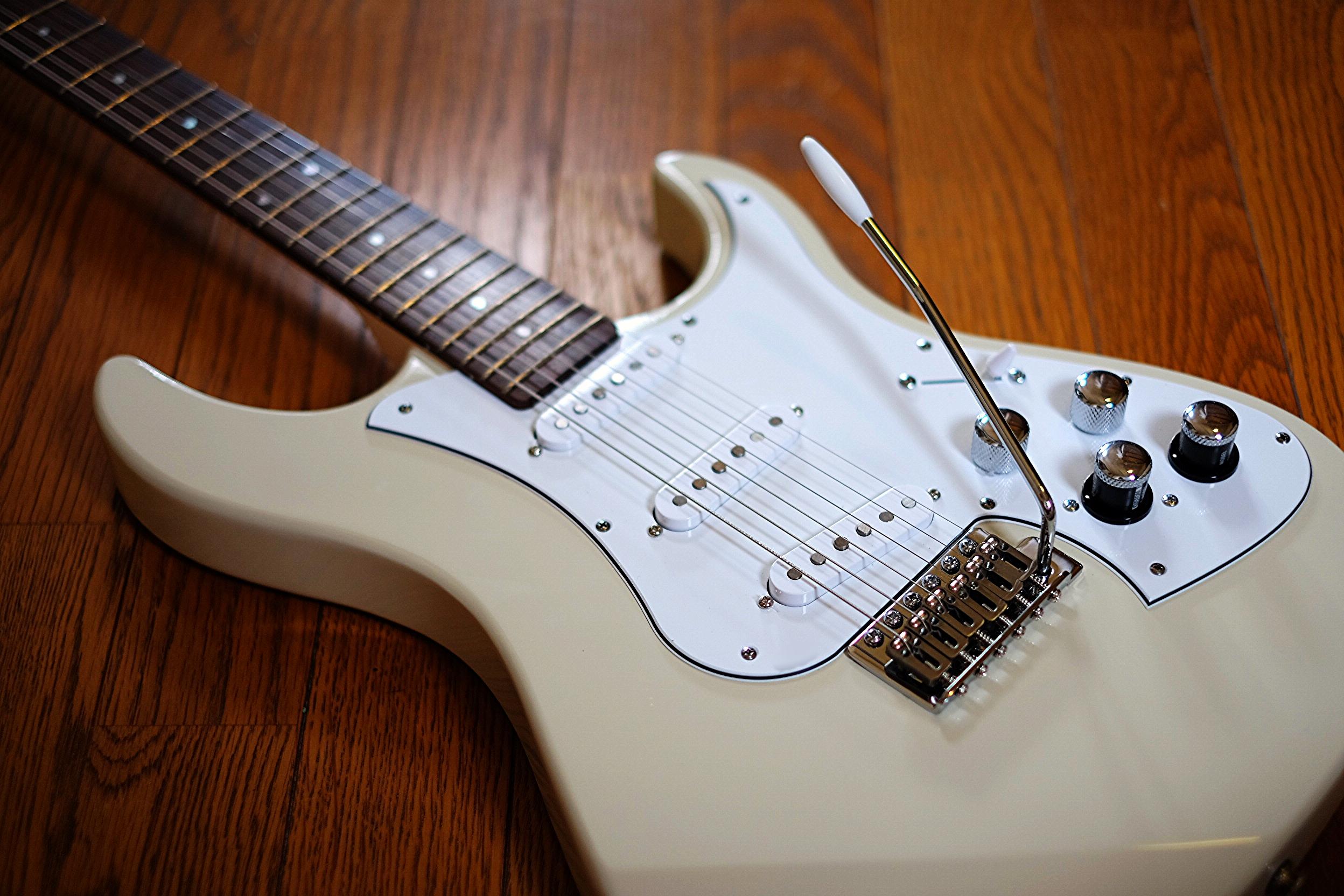 guitarra yamaha line 6 modelado