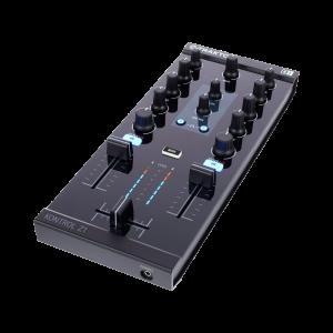 controladores modulares