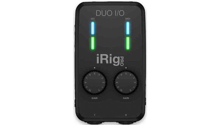 iRig Pro Duo