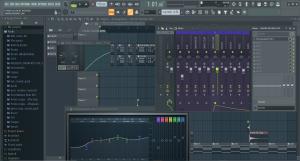 DAW FL Studio