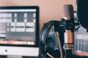 DAW grabación de audio