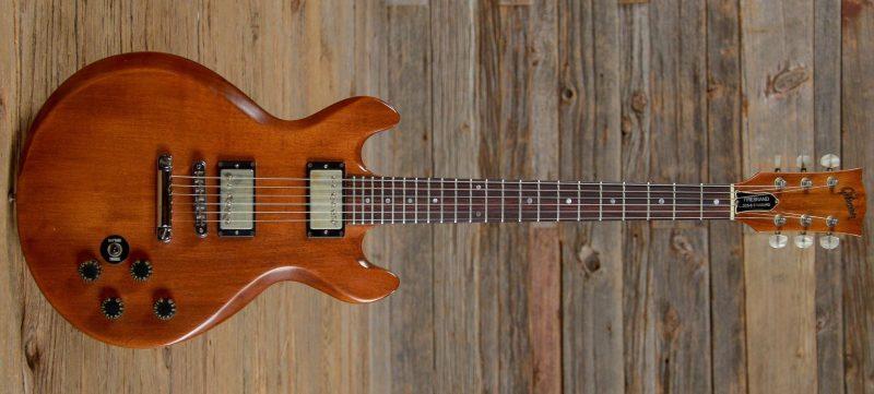 guitarras raras, ranking, guitarras antiguas