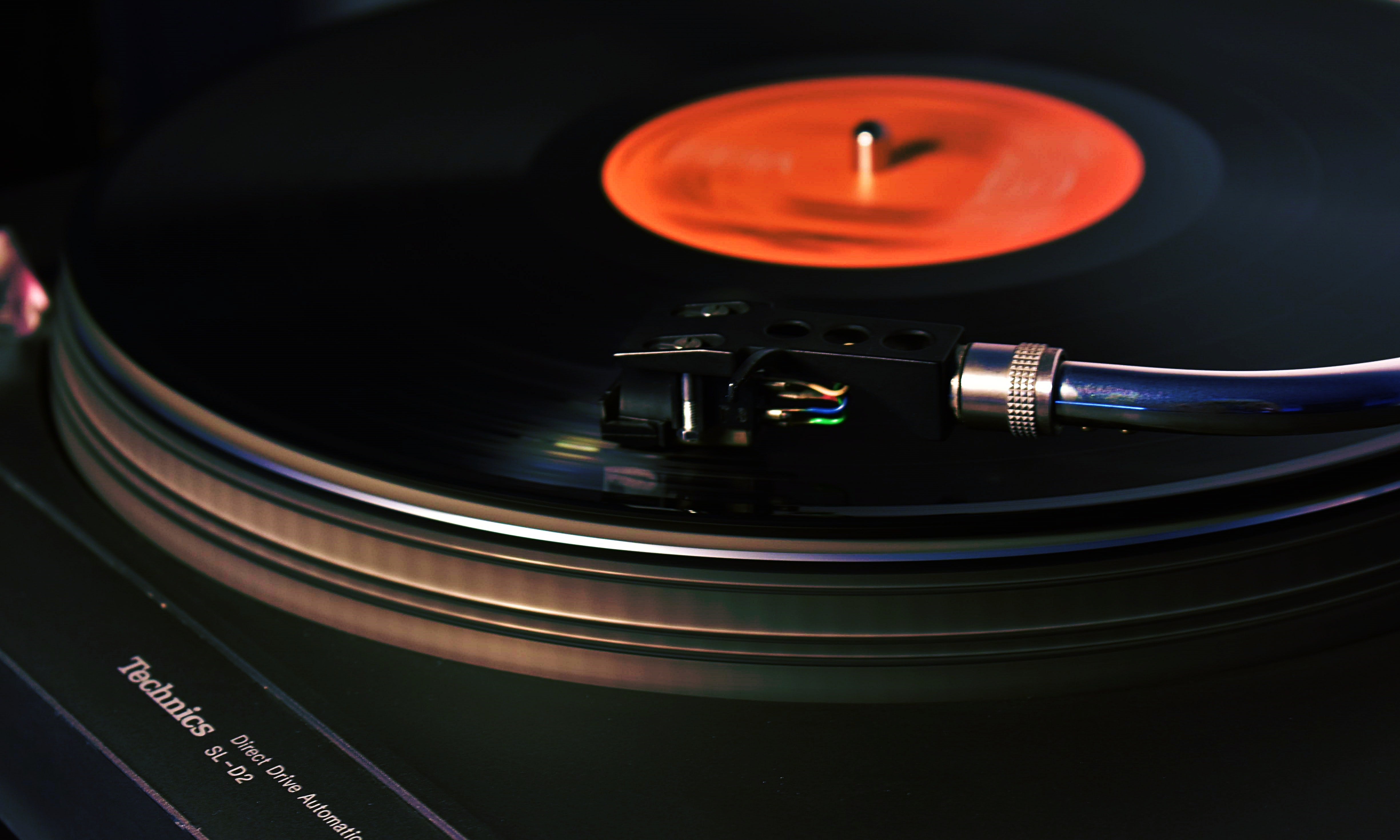 vinilo, vintage, cd, música