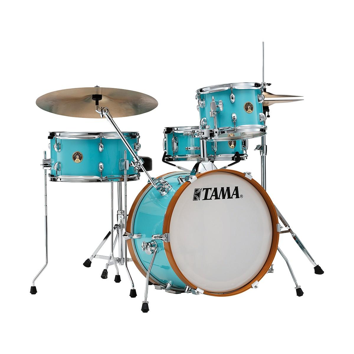 mini kit, batería, drums, tama