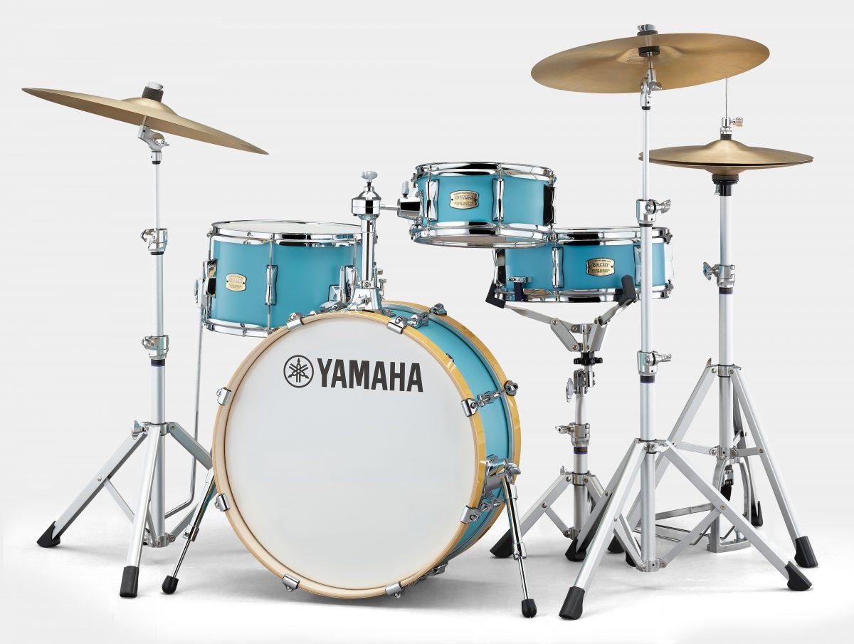 yamaha, stage custom, kit jam